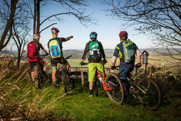 Mountainbike-Tour Stoneman Miriquidi MTB Abenteuer Erzgebirge Ore Mountains Roland Stauder 15