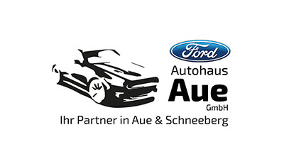 Ford Autohaus Aue