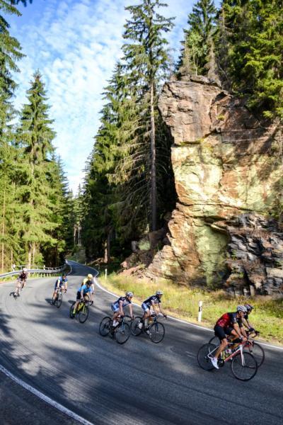 Stoneman Miriquidi Road Radeln und Helfen Rennrad Roadbike