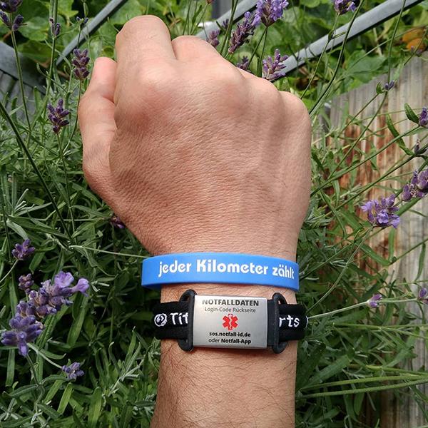 Radeln und Helfen Stoneman Miriquidi Road Rennrad Charity