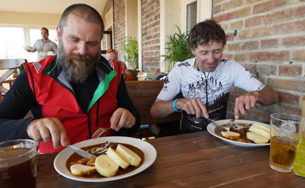 Stoneman Miriquidi Mountainbike MTB Erzgebirge Knödel