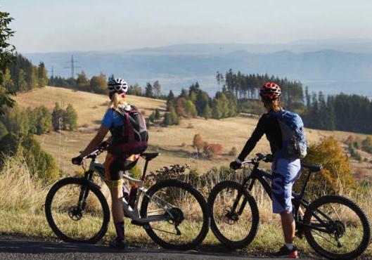 Stoneman Miriquidi Mountainbike MTB Erzgebirge Blatensky vrch