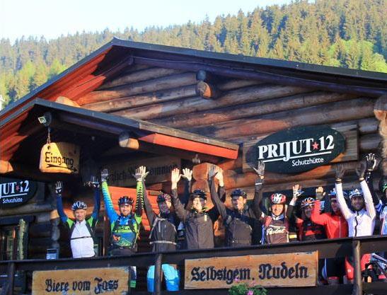 Prijut12, city – Logis-Partner Stoneman Miriquidi MTB