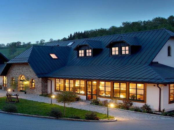 Landhotel Rittersgrün, city – Logis-Partner Stoneman Miriquidi MTB