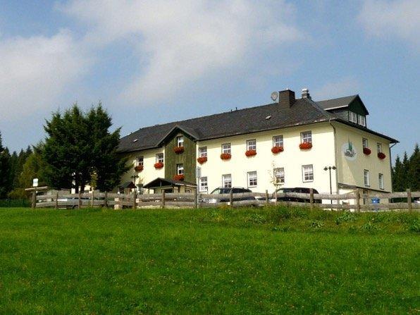 Landhaus Sonnentau, city – Logis-Partner Stoneman Miriquidi MTB