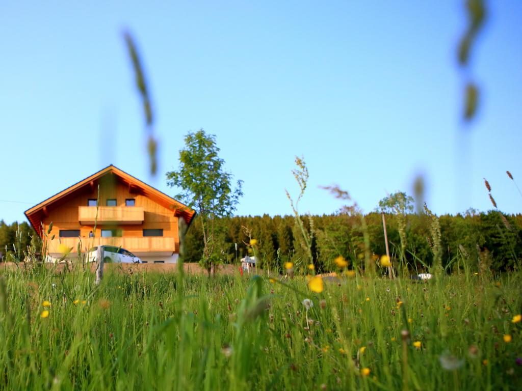 Max-Hütte, city – Logis-Partner Stoneman Miriquidi MTB