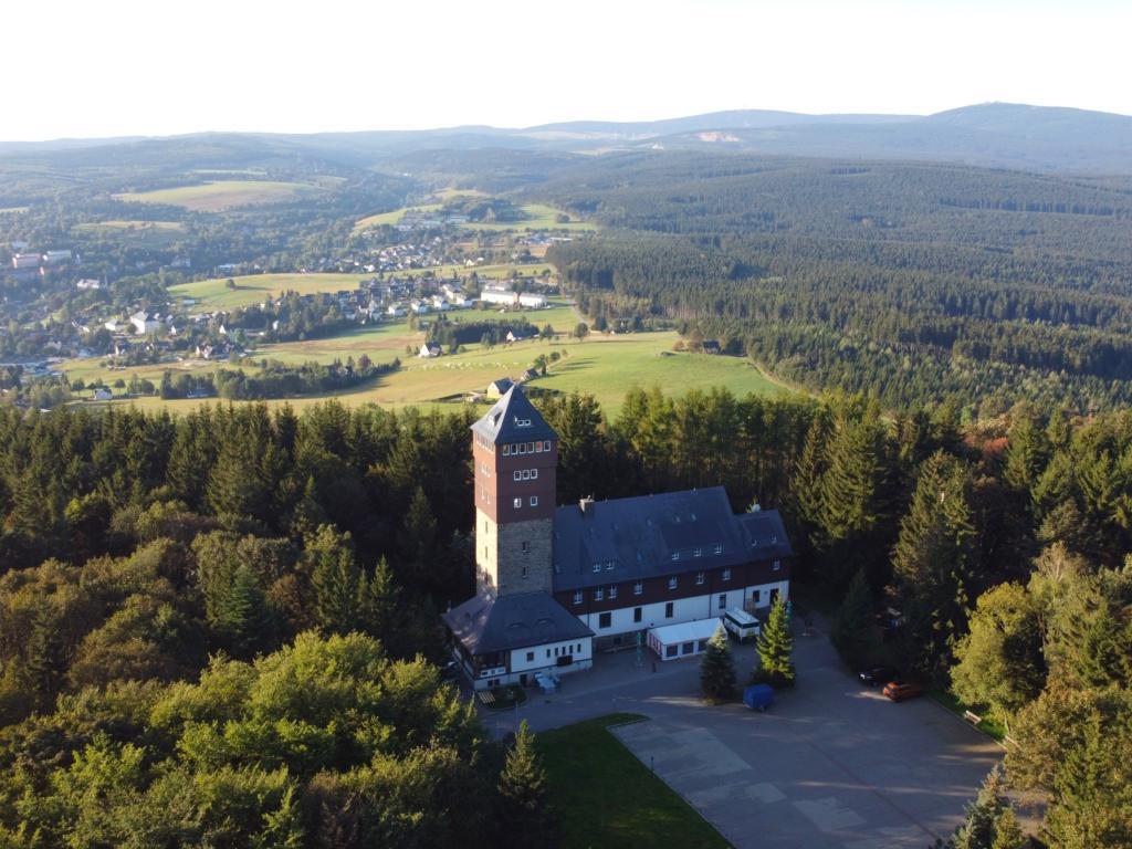 Berghotel Bärenstein, city – Logis-Partner Stoneman Miriquidi MTB