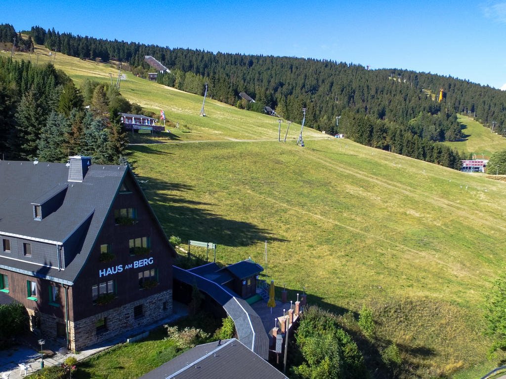 Haus am Berg, city – Logis-Partner Stoneman Miriquidi MTB